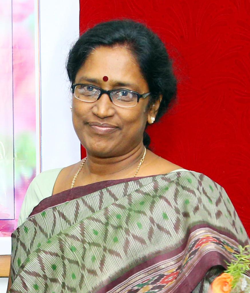 Shanti Pralobha